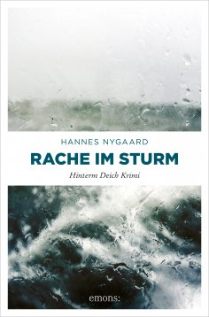eBook: Rache im Sturm