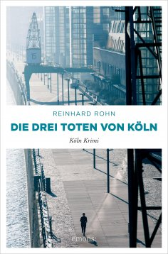 eBook: Die drei Toten von Köln