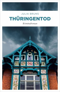 ebook: Thüringentod