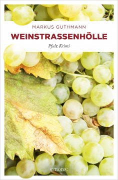 eBook: Weinstraßenhölle
