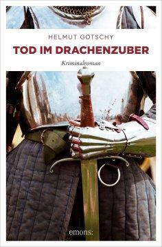 eBook: Tod im Drachenzuber