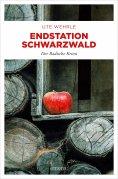 ebook: Endstation Schwarzwald
