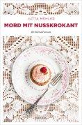 eBook: Mord mit Nusskrokant