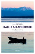 eBook: Rache am Ammersee