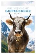 eBook: Gipfelkreuz