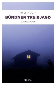 eBook: Bündner Treibjagd