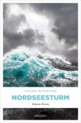eBook: Nordseesturm