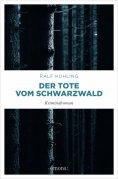 ebook: Der Tote vom Schwarzwald