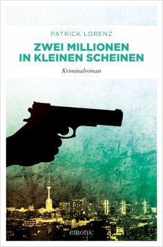 eBook: Zwei Millionen in kleinen Scheinen