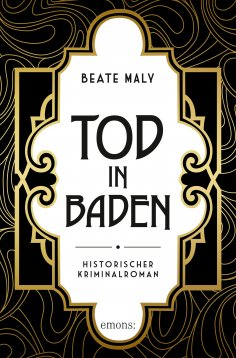 ebook: Tod in Baden