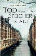 eBook: Tod in der Speicherstadt