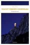 eBook: Nacht überm Chiemgau