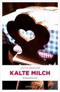 ebook: Kalte Milch