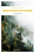 eBook: Endstation Gotthard