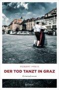 eBook: Der Tod tanzt in Graz