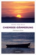 ebook: Chiemsee-Dämmerung