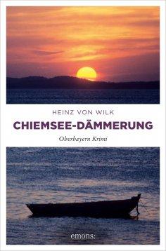 eBook: Chiemsee-Dämmerung