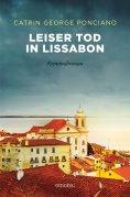 eBook: Leiser Tod in Lissabon