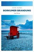ebook: Borkumer Brandung