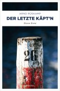 eBook: Der letzte Käpt'n