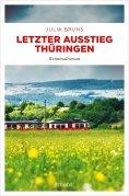 ebook: Letzter Ausstieg Thüringen