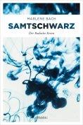 ebook: Samtschwarz