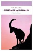 eBook: Bündner Alptraum