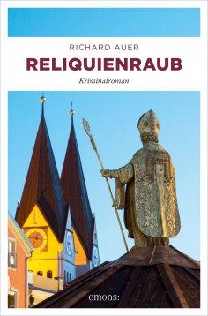 eBook: Reliquienraub