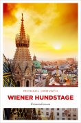 eBook: Wiener Hundstage