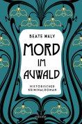 eBook: Mord im Auwald