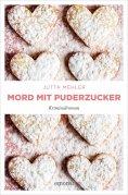 eBook: Mord mit Puderzucker