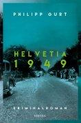 eBook: Helvetia 1949