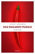 eBook: Das Makarov-Puzzle