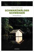 ebook: Schwarzwälder Schweigen