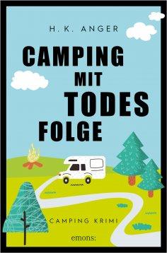 eBook: Camping mit Todesfolge