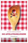 eBook: Die Apfelstrudelmisere