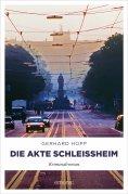 ebook: Die Akte Schleißheim