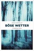 eBook: Böse Wetter