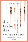 eBook: Die Farbe des Vergessens