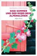 eBook: Sissi Sommer und der Mord beim Alpenglühen
