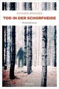 eBook: Tod in der Schorfheide