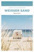 eBook: Weißer Sand