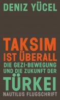 eBook: Taksim ist überall