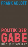 eBook: Politik der Gabe