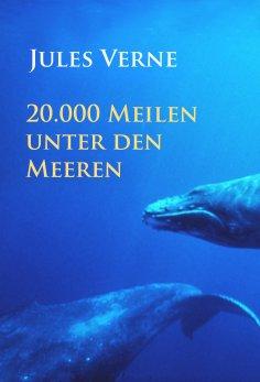 ebook: 20.000 Meilen unter den Meeren