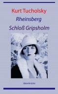 eBook: Rheinsberg / Schloß Gripsholm