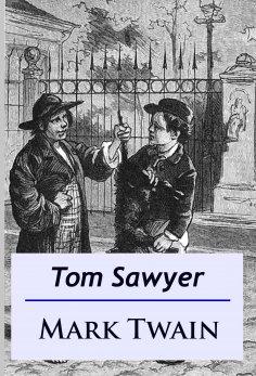 ebook: Tom Sawyer