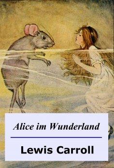 eBook: Alice im Wunderland