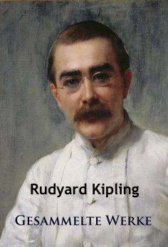 ebook: Kipling - Gesammelte Werke