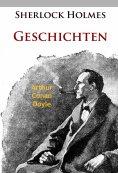 eBook: Sherlock Holmes - Geschichten